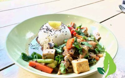 Milk and Honey Cafe – Vegan Options in Colombo
