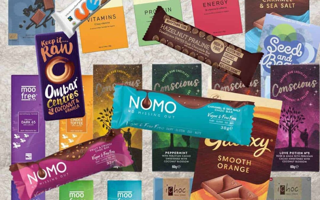 11 Best Vegan Chocolates That Will Make You Forget You Are Vegan