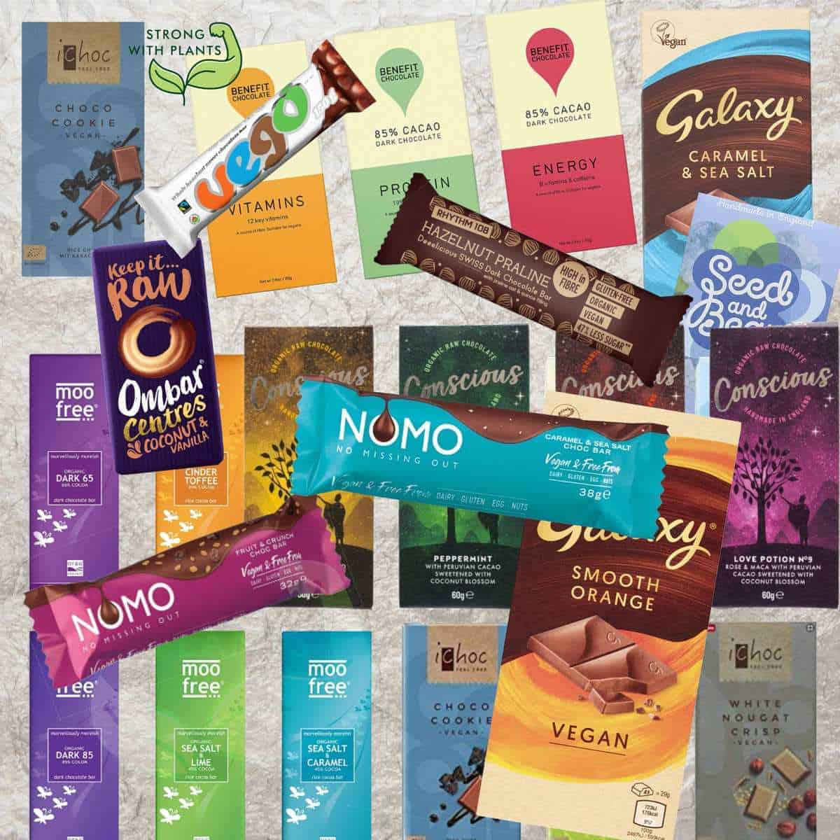 11 BEST VEGAN CHOCOLATES WILL MAKE YOU FORGET YOU ARE VEGAN