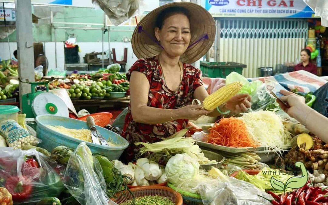 5 Powerful Vietnamese Herbs You Must Try In Vietnam
