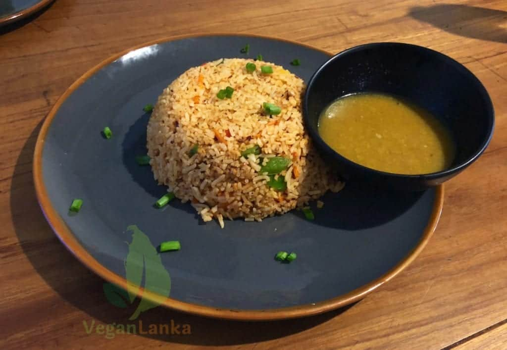 The Cauldron - Vegan Food Options Stratford Street Colombo