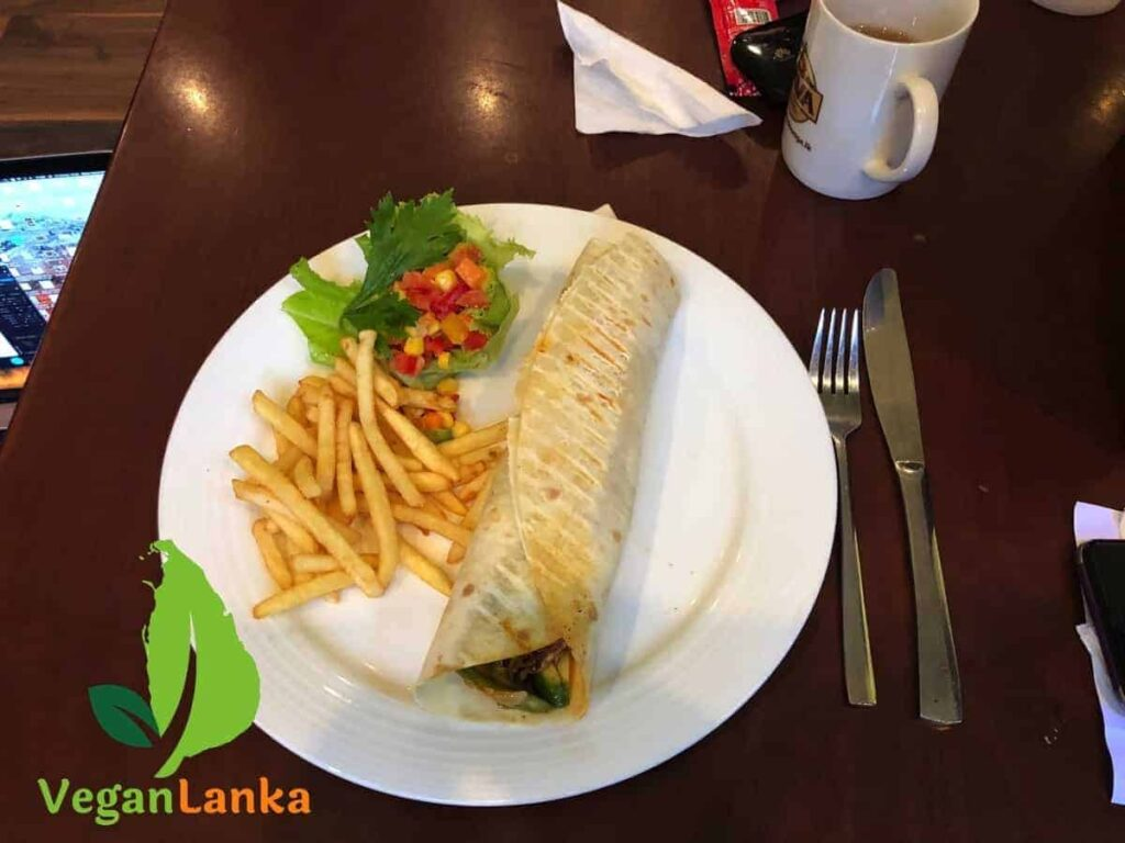 Java Lounge - Cafe with Vegan Options