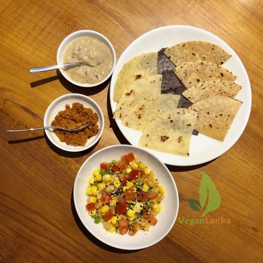 Kopi Kade - Cafe with Vegan Options in Colombo
