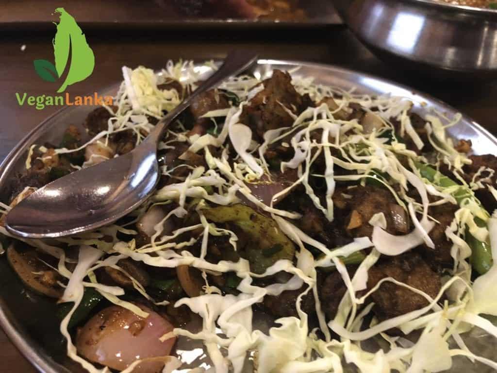 Sri Vihar Restaurant - Vegan Indian Options in Colombo