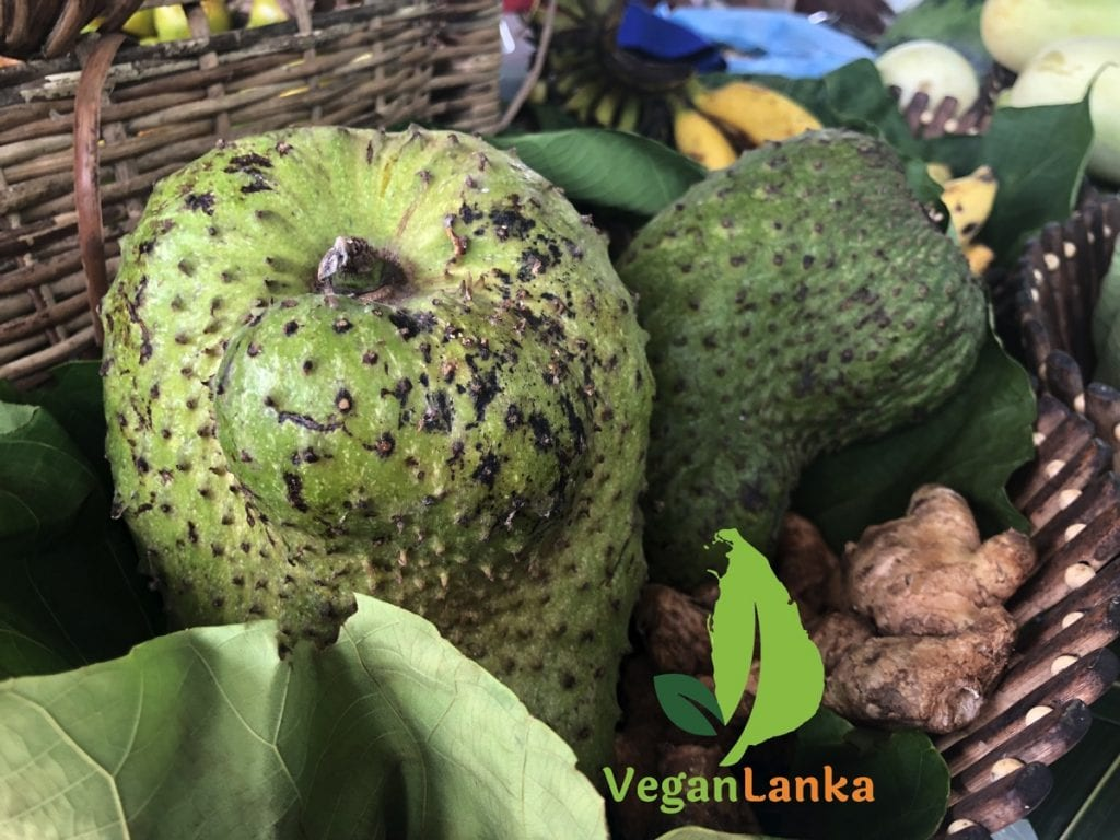 Good Market (Saturday Market) - Colombo (Shopping and food Options for Vegans)