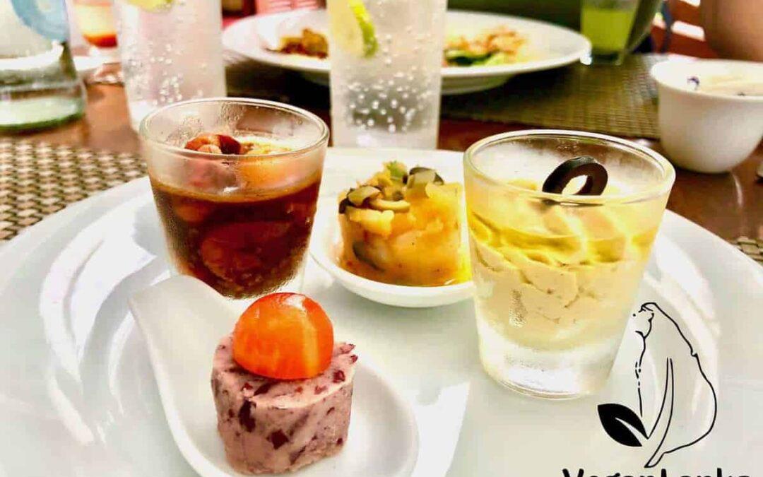 The Poya Day Vegan Buffet – Mount Lavinia Hotel, Colombo