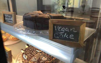 Cafe Nuga – Healthy Vegan Food in Colombo