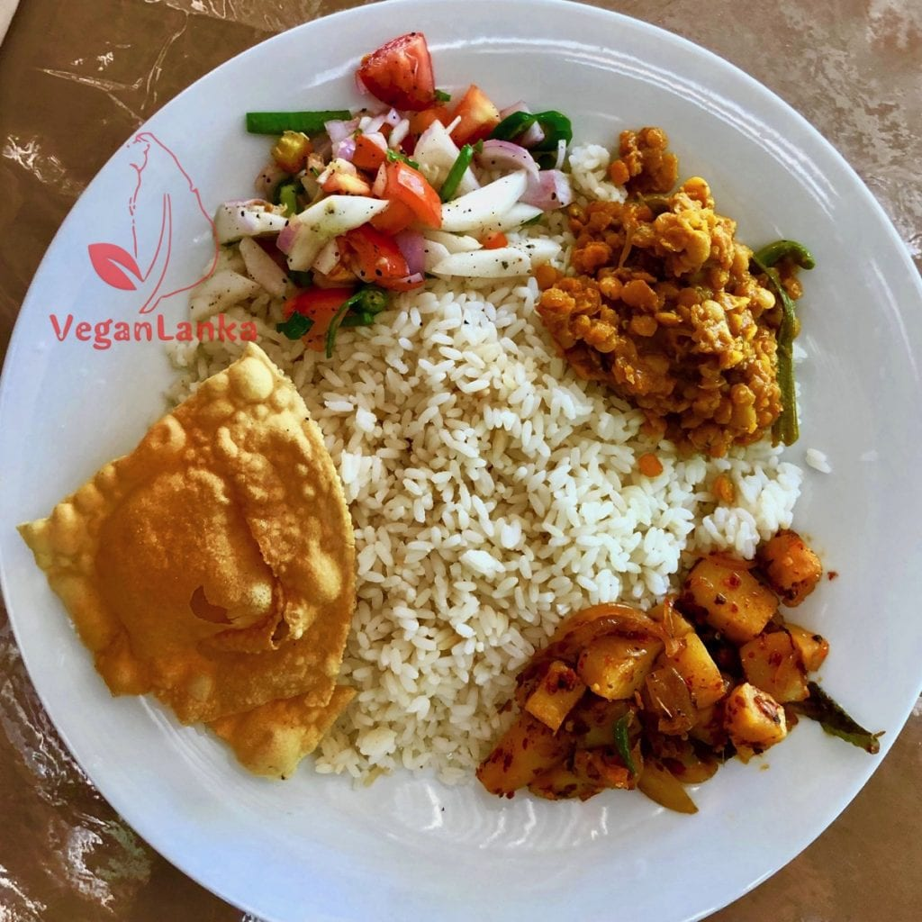 Curry Pot Restaurant - Budget Friendly Vegan Options in Colombo