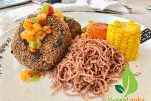Calorie Counter – Healthy Vegan Food in Colombo