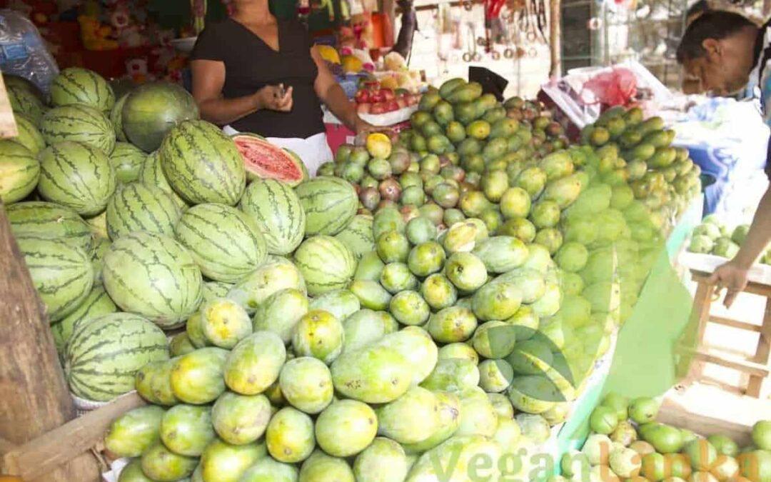 Mango Fruit – Amazing Fruits You Must Try In Sri Lanka