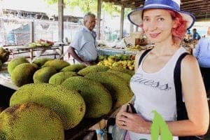 Fruits – Jackfruit (Amazing Benefits)
