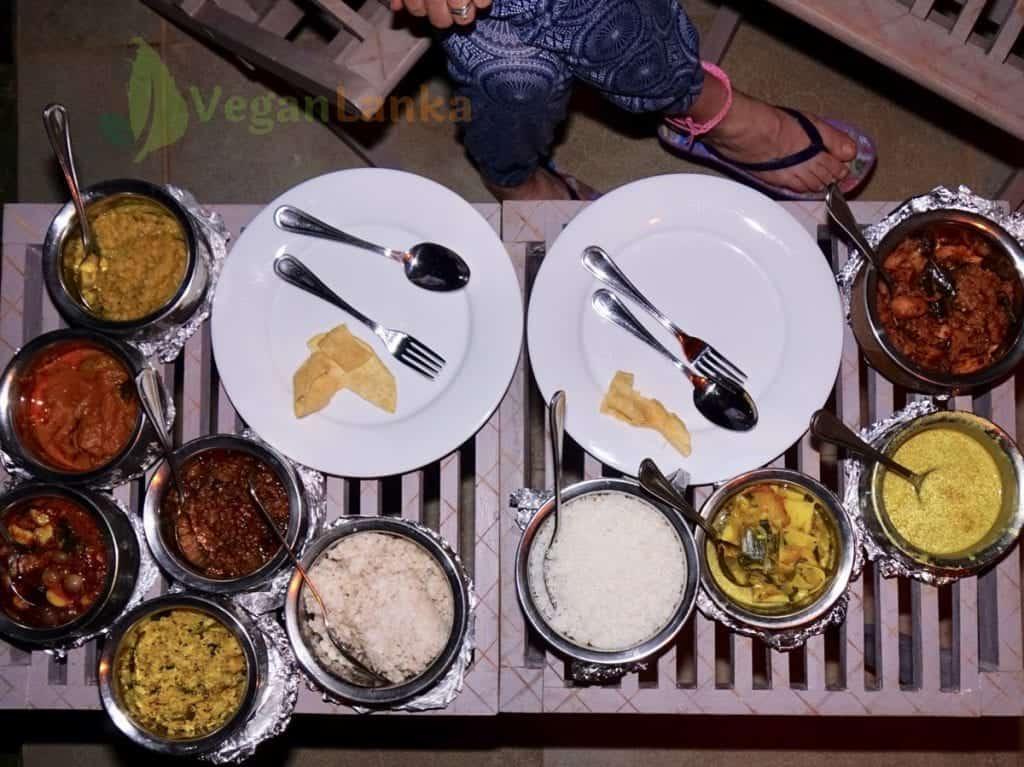 The Thinnai - Vegan Food Options in Jaffna