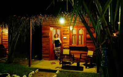 Orion Beach Way Resort – Trincomalee with Vegan Food