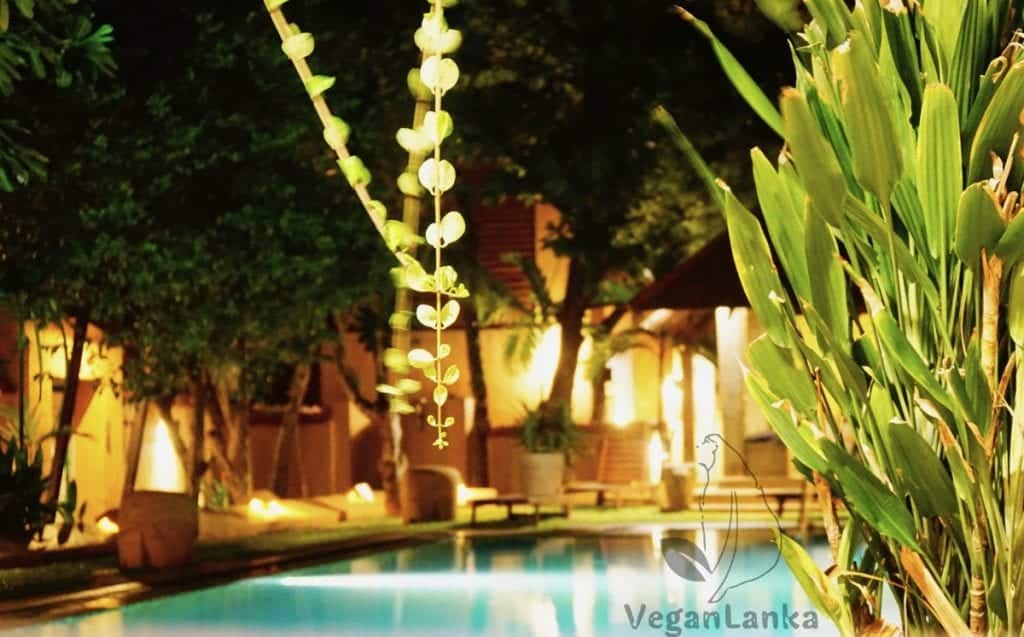 Jetwing Ayurveda Pavilions - Vegan Friendly Place to Stay In Negombo