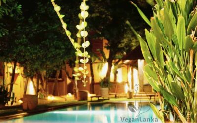Jetwing Ayurveda Pavilions – Vegan-Friendly Place to Stay In Negombo