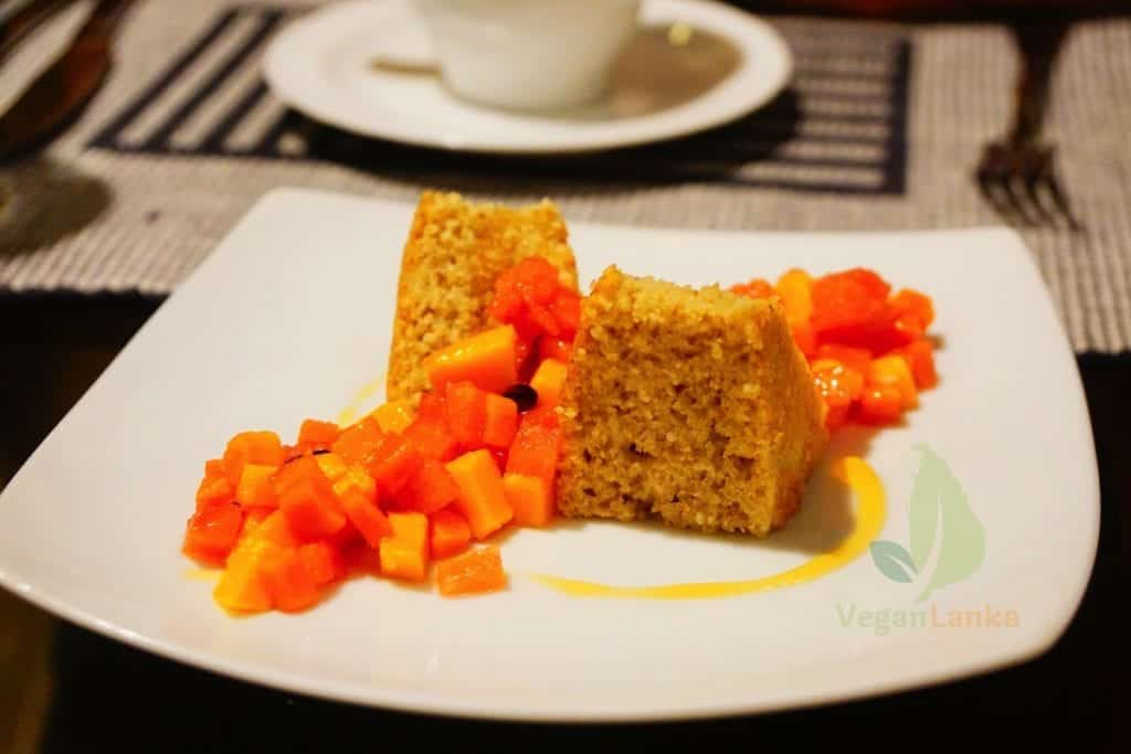 Herbs and Spices 100% Vegetarian With Vegan Options - Negombo
