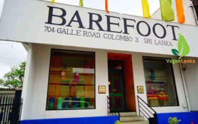 Barefoot Garden Cafe – Vegan Finger Food in Colombo