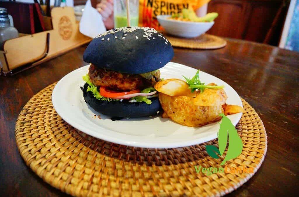 Cafe Kumbuk – Vegan Options in Colombo