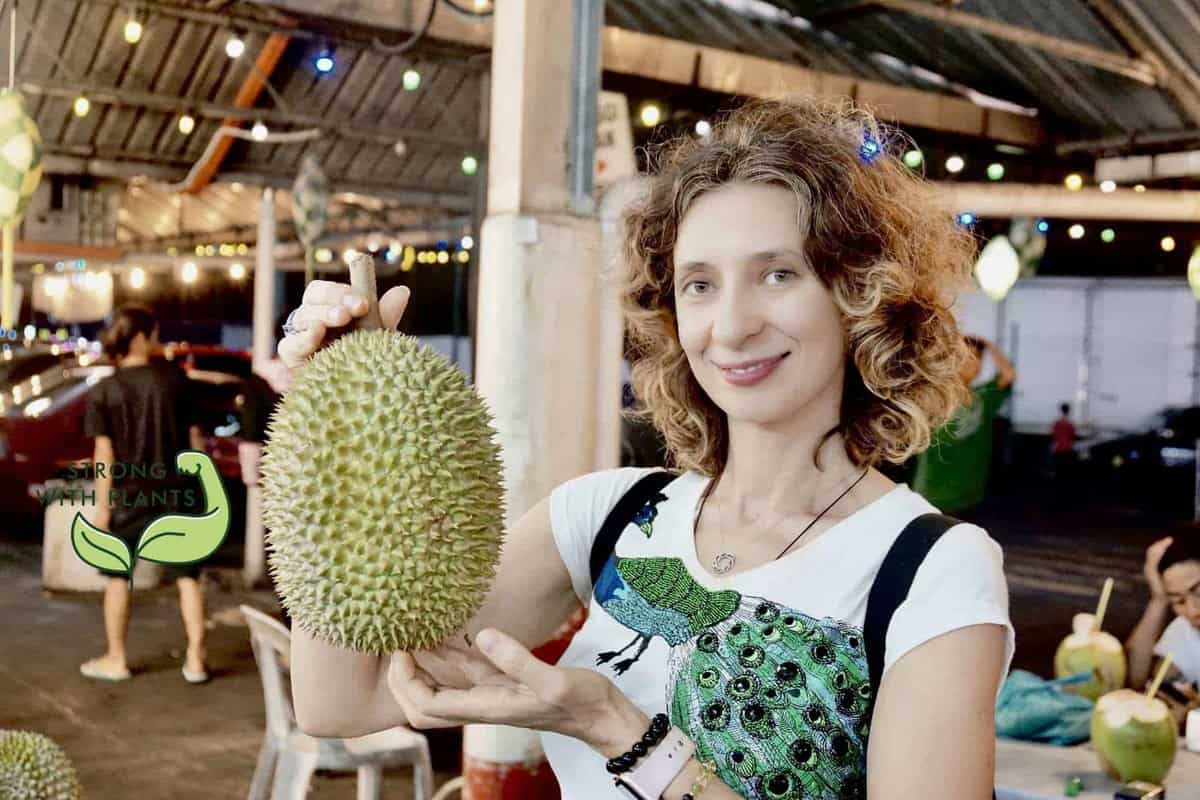 Easy To Find Durian Types in Malaysia That You Must Try