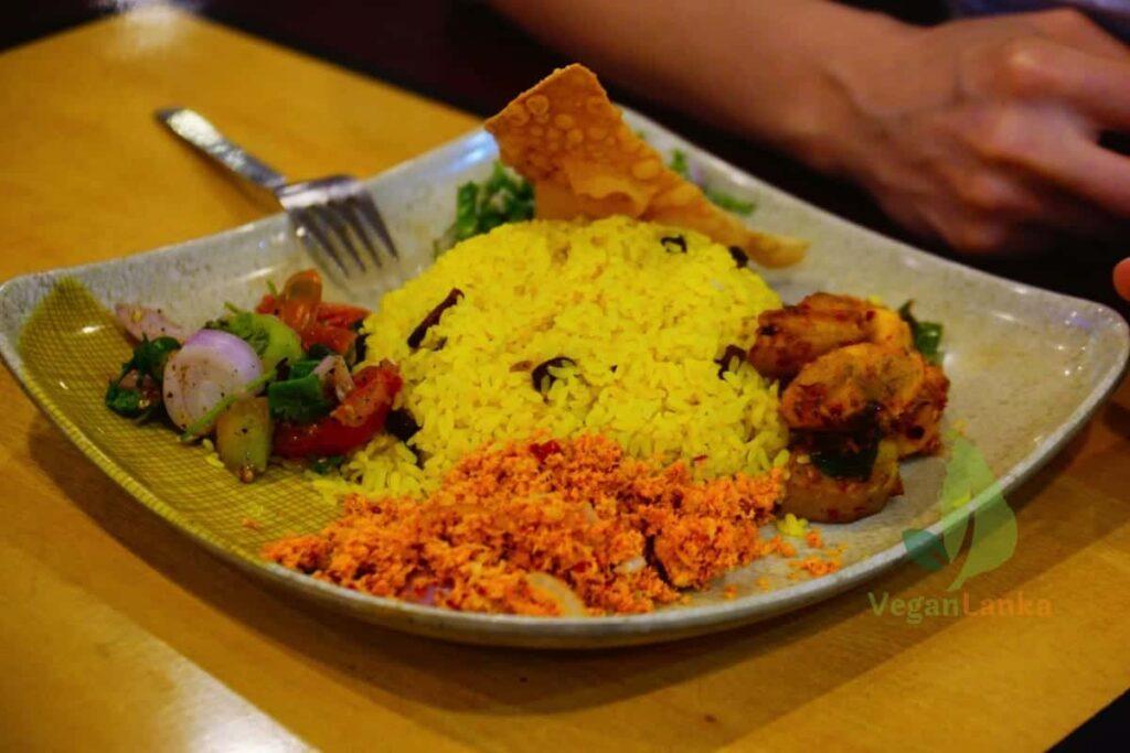 Crescat Food Court - Vegan Food Options In Colombo