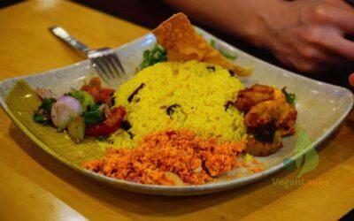 Crescat Boulevard Food Court – Vegan Food In Colombo