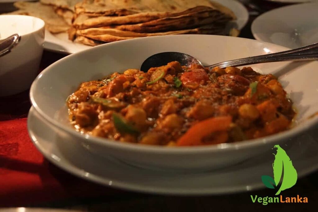 Namaste Indian Restaurant - Vegan Options Nugegoda