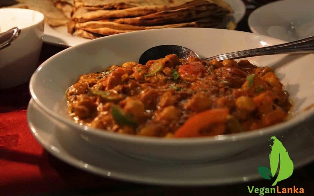 Namaste Indian Restaurant – Vegan Options Nugegoda