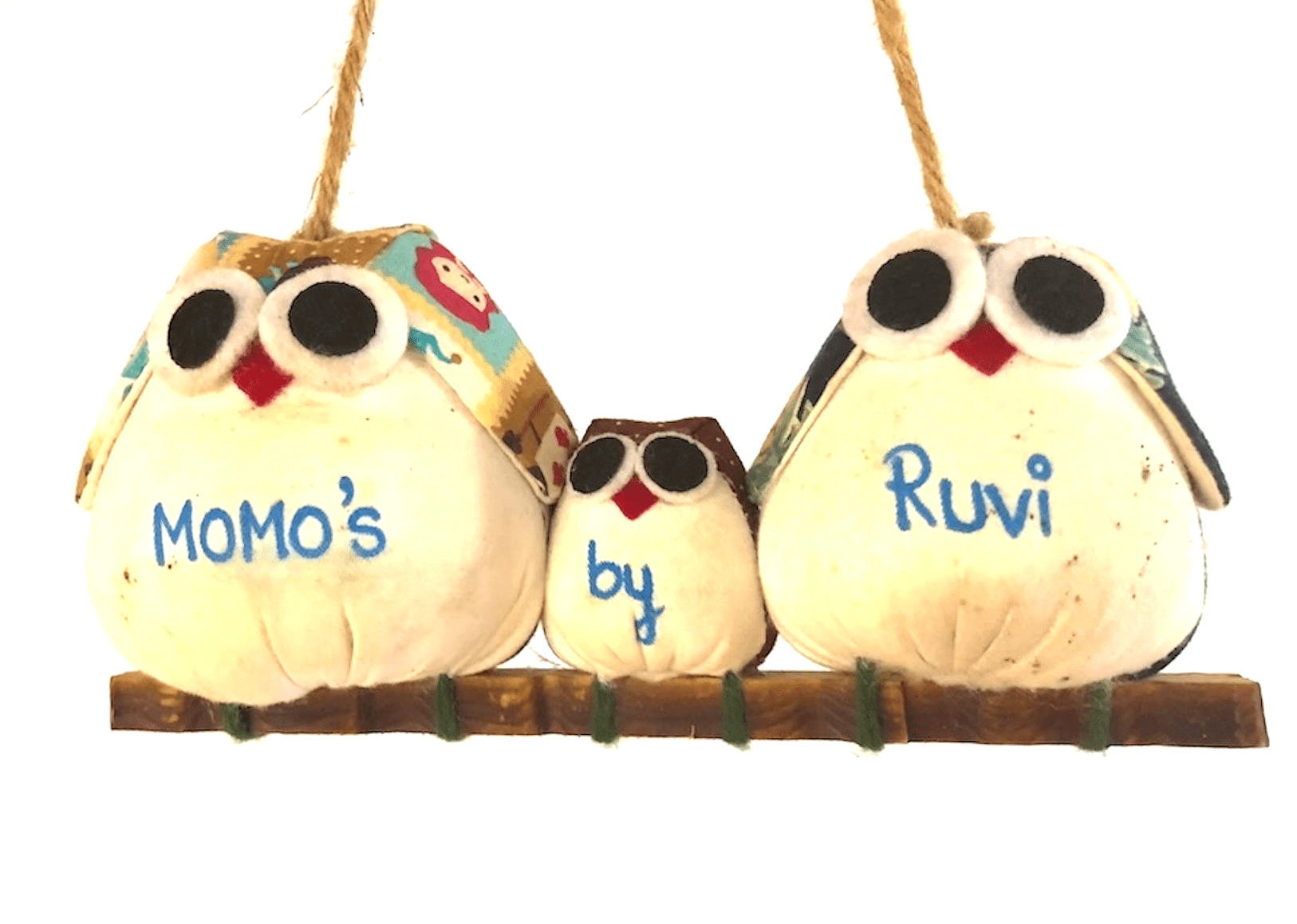 Momo's by Ruvi - Tibetan Vegan Dumplings in Colombo
