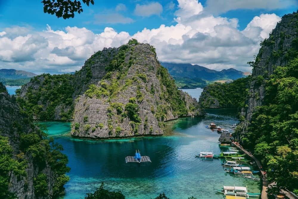 Philippines Travel Guide For Vegans