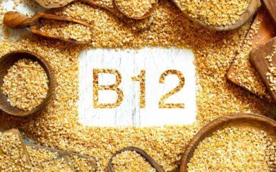 Veganism and B12