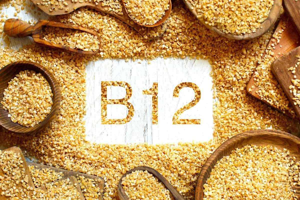 What is B12