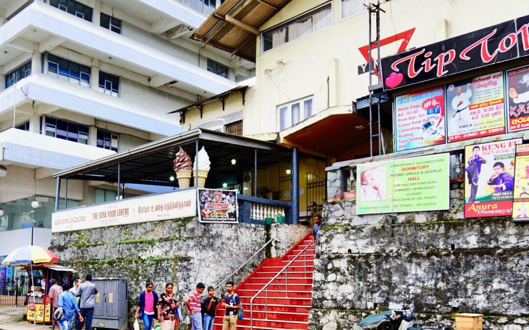 Hi-Pro Soy (Soya Centre) – Vegan Ice-Cream Kandy