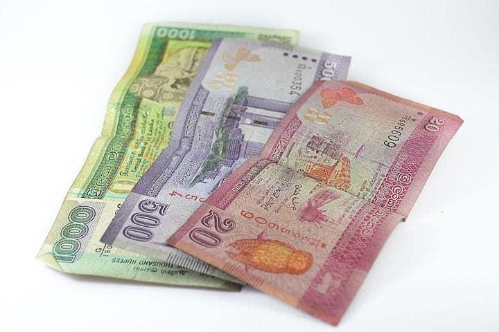 Tip 2: Money Exchange
