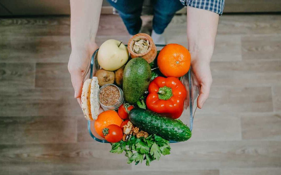 Beginner's Guide To A Plant-Based Diet
