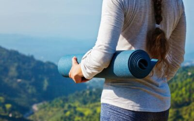 8 Reasons To Do Yoga In The Morning