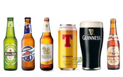 Watch Out – Not All Beer Is Vegan